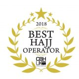Best UK Hajj Operator 2018