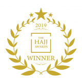 Best UK Hajj Operator 2019