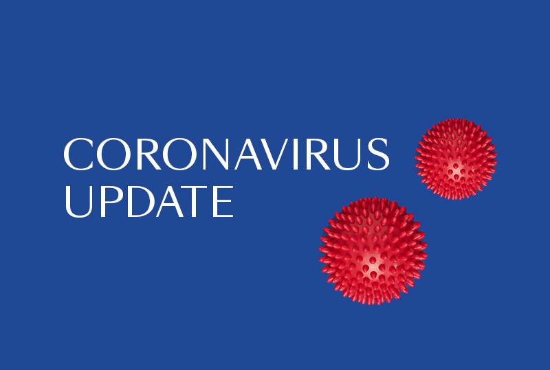 Coronavirus: Update and Action Plan (Feb 20)